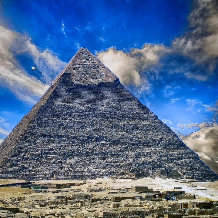 bitcoin ponzi piramide