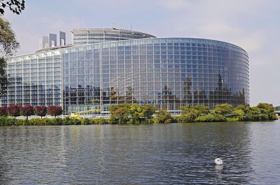 parlamento europeo bitcoin