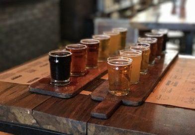 L'Imprevue, la birra che compri in bitcoin